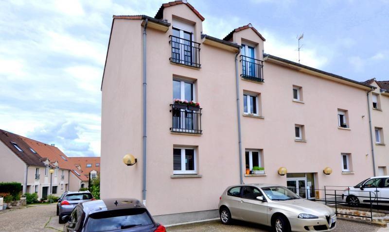 Vente appartement Gometz la ville 215000€ - Photo 10