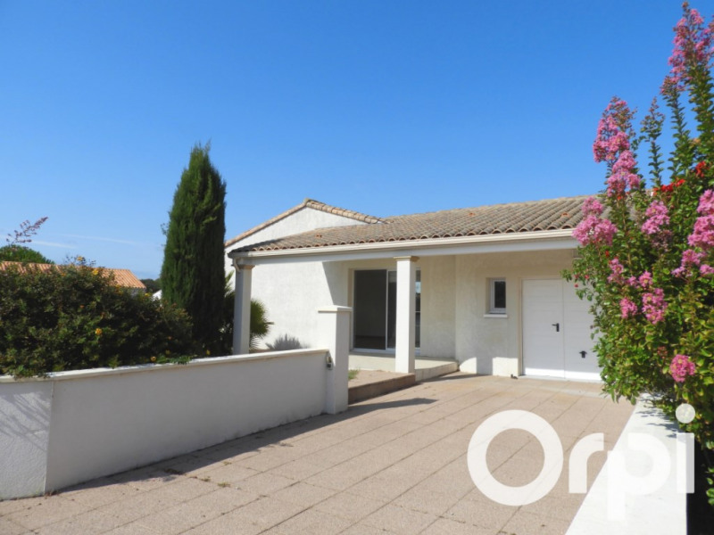Sale house / villa Saint palais sur mer 376 200€ - Picture 10