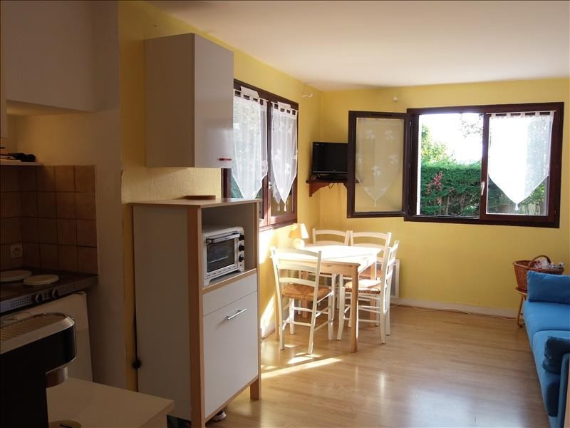 Sale apartment Blonville sur mer 51 500€ - Picture 3