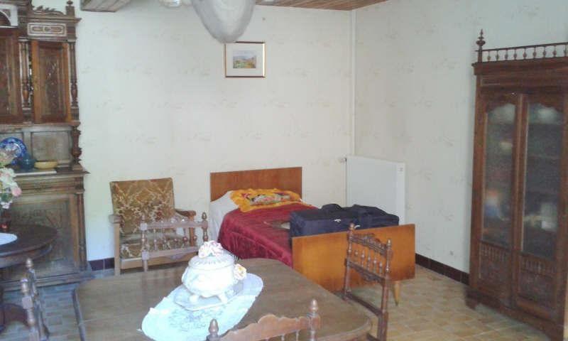 Vente maison / villa Montignac-charente 130000€ - Photo 7