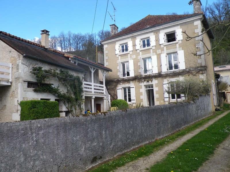 Vente maison / villa Chauvigny 294000€ - Photo 5