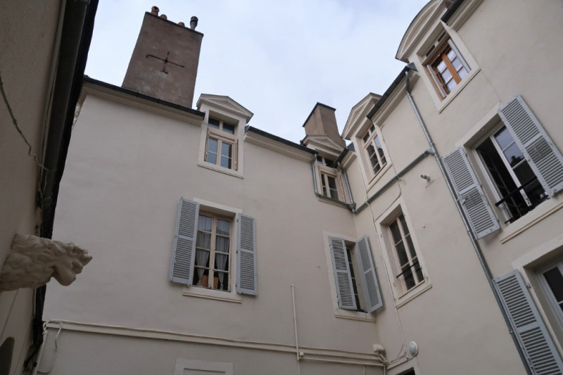 Vente appartement Dijon 159 000€ - Photo 9
