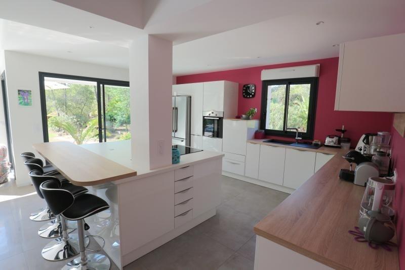 Deluxe sale house / villa Roquebrune sur argens 849000€ - Picture 7