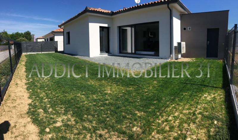 Vente maison / villa Montastruc-la-conseillere 259000€ - Photo 1
