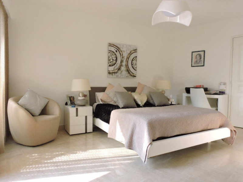 Vente appartement Beausoleil 869500€ - Photo 4