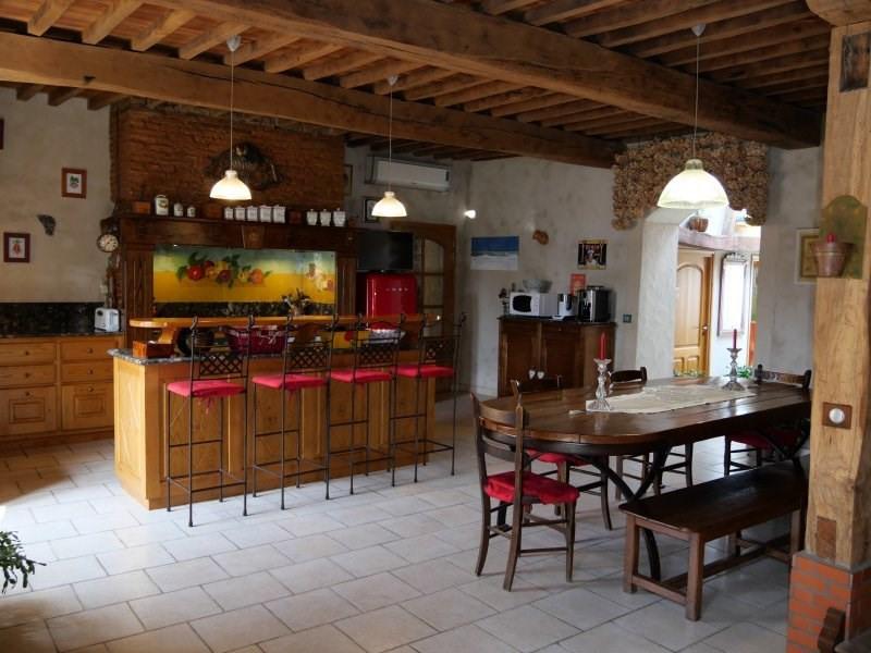 Sale house / villa Tarbes 546000€ - Picture 5