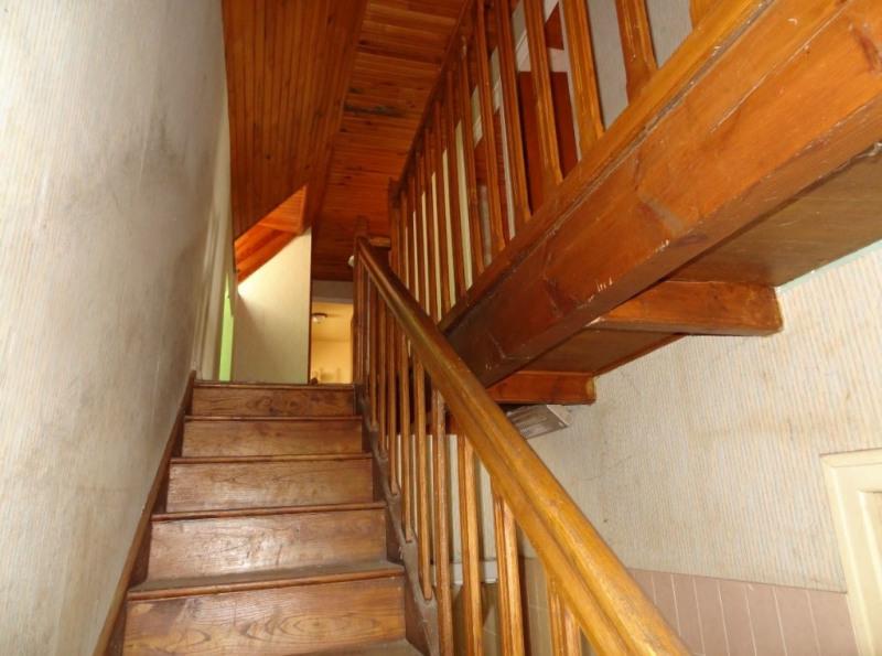 Sale house / villa Saint nicolas du pelem 110000€ - Picture 7