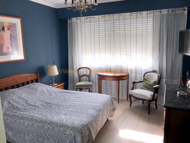 Life annuity apartment Nice 67 500€ - Picture 6