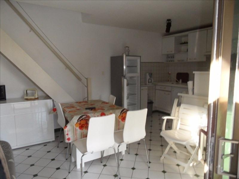 Vente maison / villa Port barcares 146000€ - Photo 2