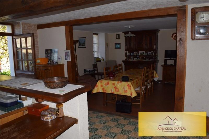 Vente maison / villa Villiers en desoeuvre 168000€ - Photo 3