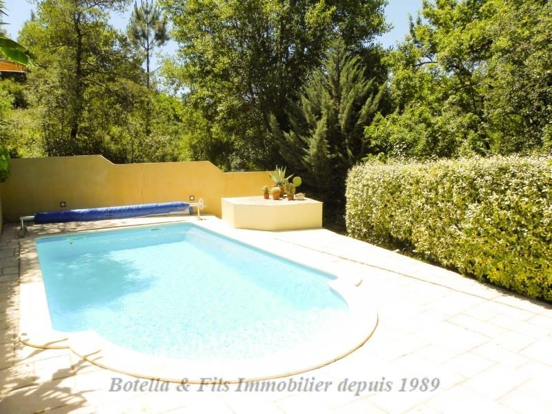 Venta  casa Goudargues 325000€ - Fotografía 2