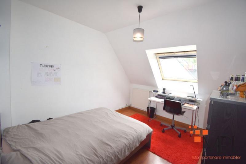 Sale house / villa Le rheu 266475€ - Picture 8