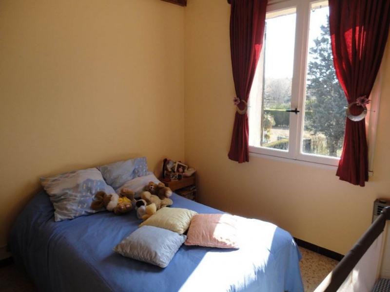 Sale house / villa Entraigues sur la sorgue 410000€ - Picture 11