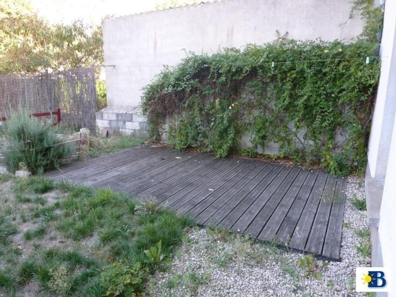 Vente maison / villa Chatellerault 110210€ - Photo 13