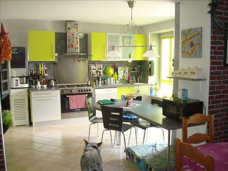 Vente maison / villa La charite sur loire 200000€ - Photo 7