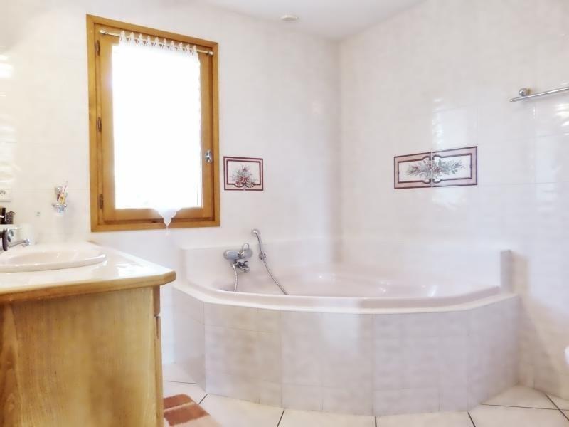 Sale house / villa Marignier 540000€ - Picture 7