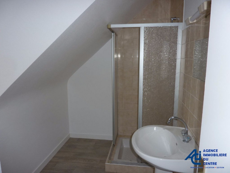 Location appartement Pontivy 389€ CC - Photo 5