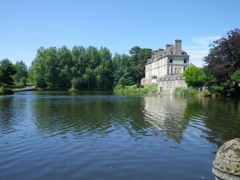 Vente de prestige château Valognes 1800000€ - Photo 10