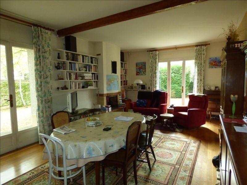 Vente maison / villa Moulins 280500€ - Photo 2