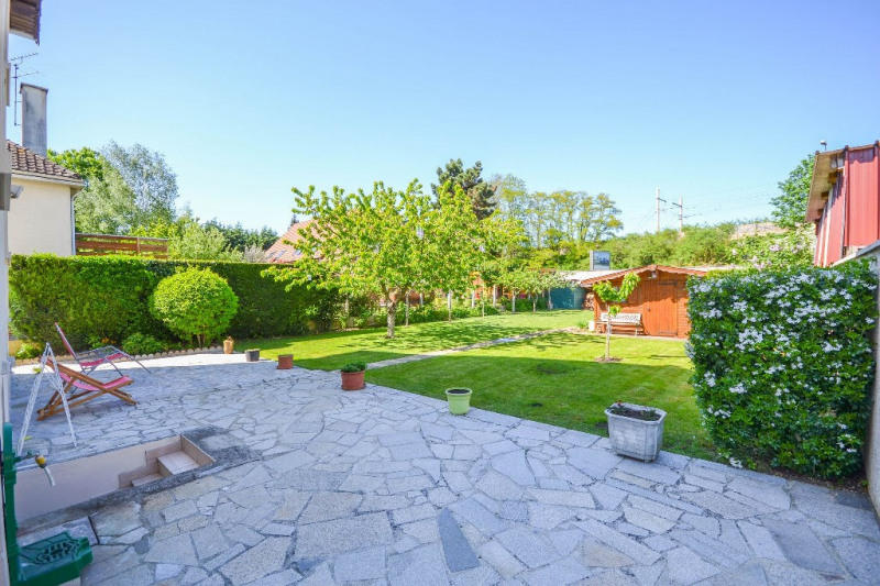 Vente maison / villa Villepreux 440 000€ - Photo 2