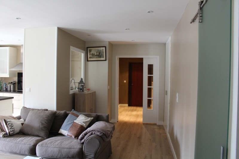 Rental apartment Coye la foret 1300€ CC - Picture 4