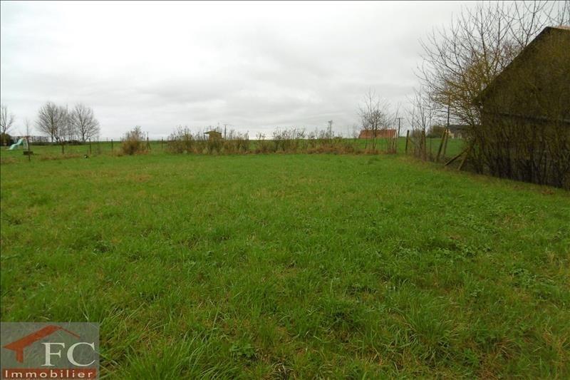 Vente terrain Chemille sur deme 33000€ - Photo 1