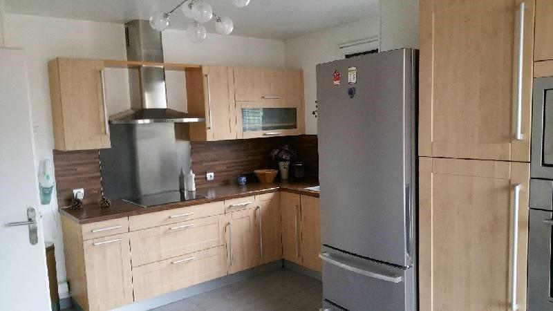 Sale apartment Vernaison 220000€ - Picture 2