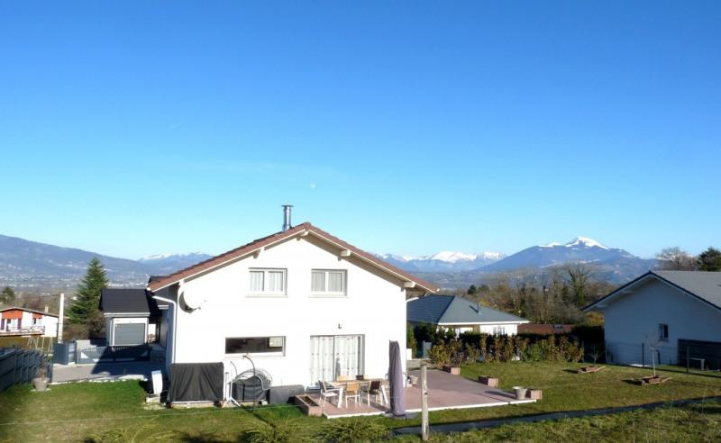 Vente maison / villa Pers-jussy 489000€ - Photo 10
