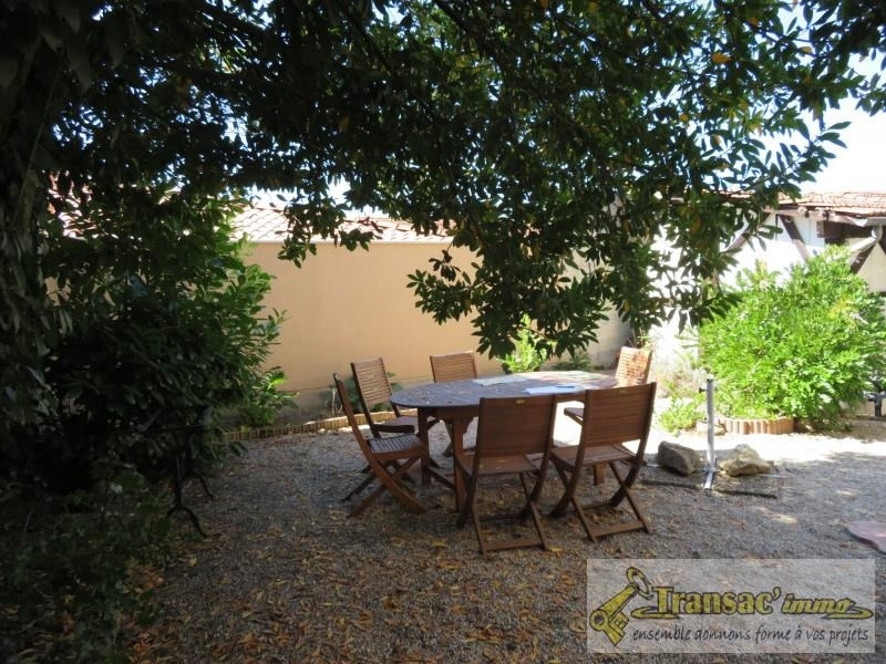 Sale house / villa Puy guillaume 97 650€ - Picture 3