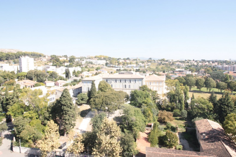 Vente appartement Marseille 46 000€ - Photo 5