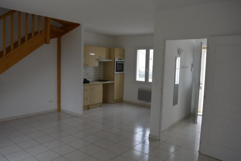 Sale house / villa Fléac 118800€ - Picture 3