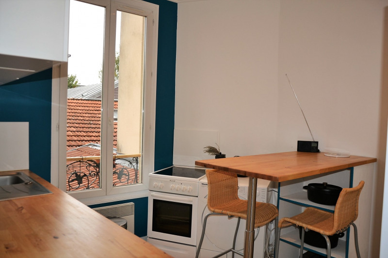 Sale apartment Colombes 215000€ - Picture 4