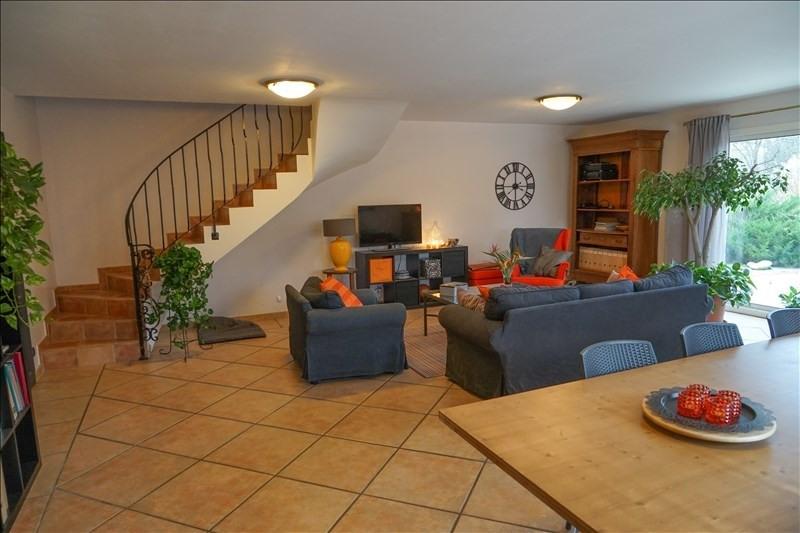 Vente maison / villa St andre de cubzac 443000€ - Photo 3