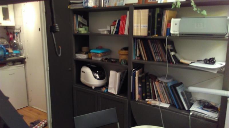Location appartement Paris 19ème 620€ CC - Photo 5