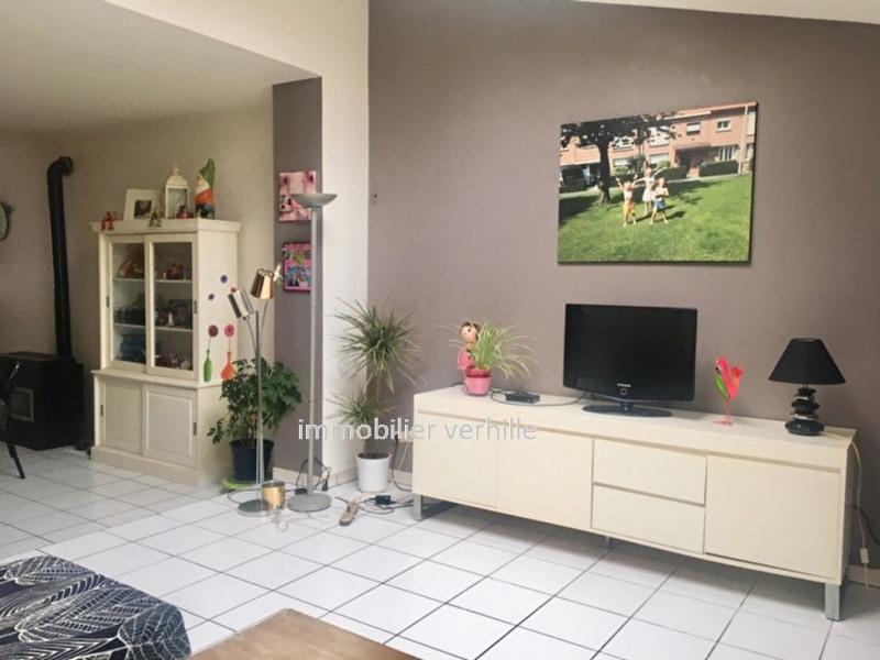 Vente maison / villa Nieppe 163000€ - Photo 2