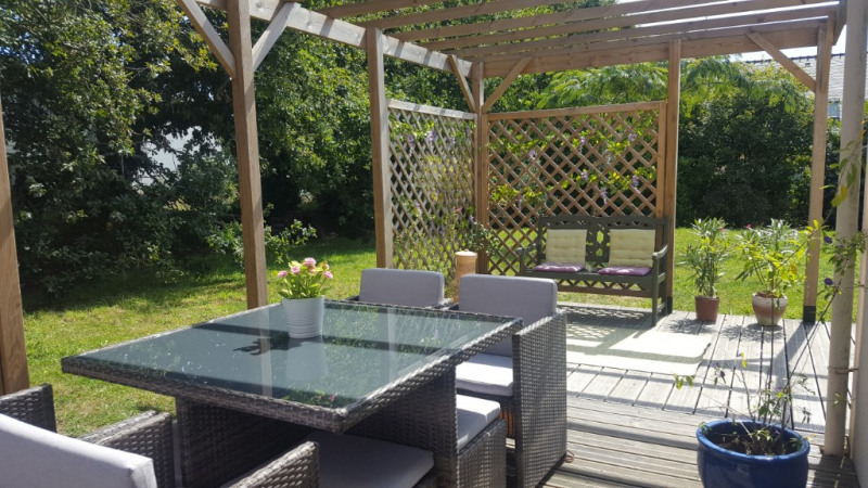 Sale house / villa Fouesnant 472500€ - Picture 2