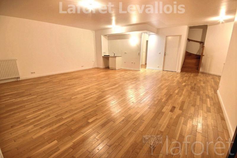 Vente de prestige appartement Levallois perret 1294000€ - Photo 7