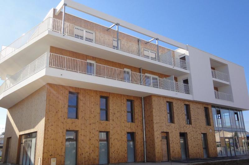 Location appartement Brest 453€ CC - Photo 4