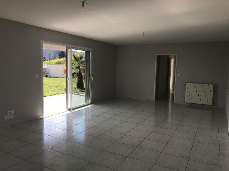 Rental house / villa Colomiers 1525€ CC - Picture 2
