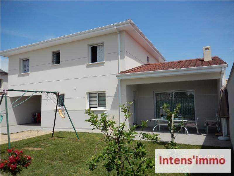 Sale house / villa Romans sur isere 253 000€ - Picture 1
