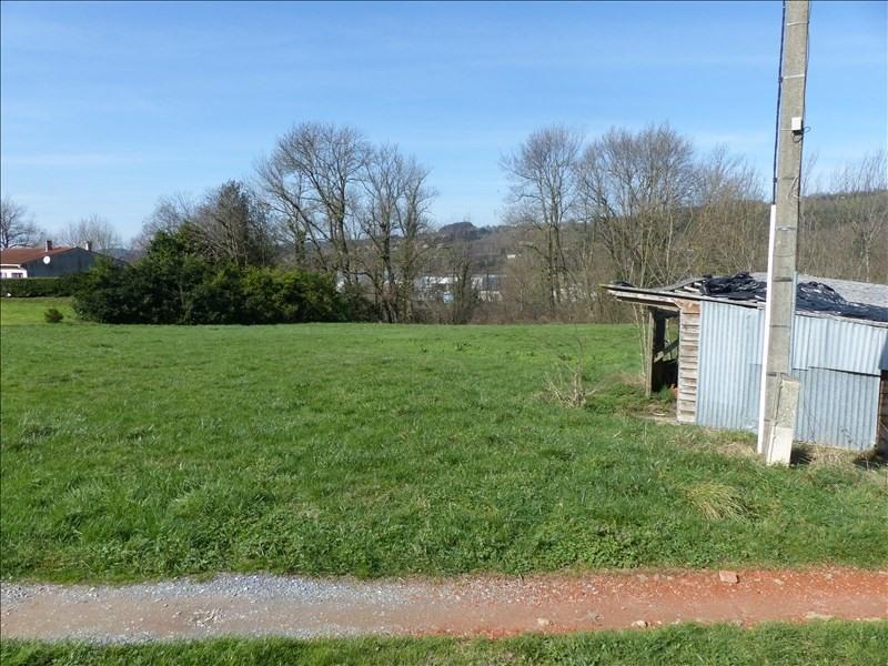 Vente terrain Mazamet 25000€ - Photo 2