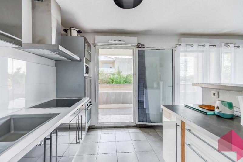 Sale apartment Escalquens 155000€ - Picture 5