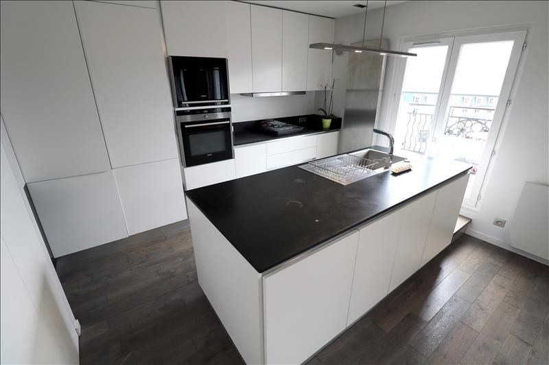 Vente appartement Versailles 730 000€ - Photo 5
