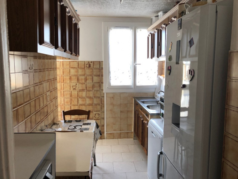 Vente appartement Marseille 101 000€ - Photo 8