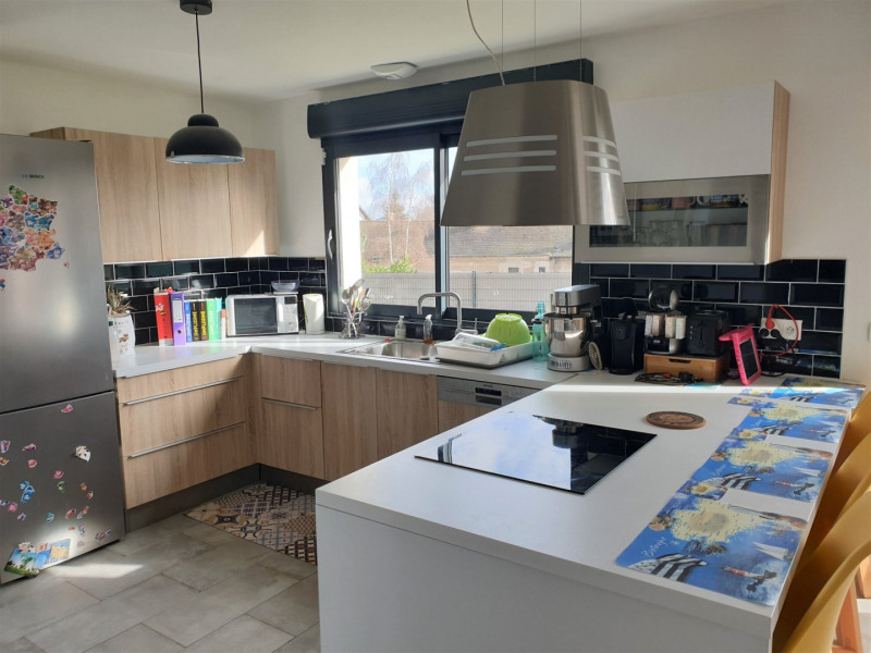Vendita casa Orgeval 498000€ - Fotografia 7