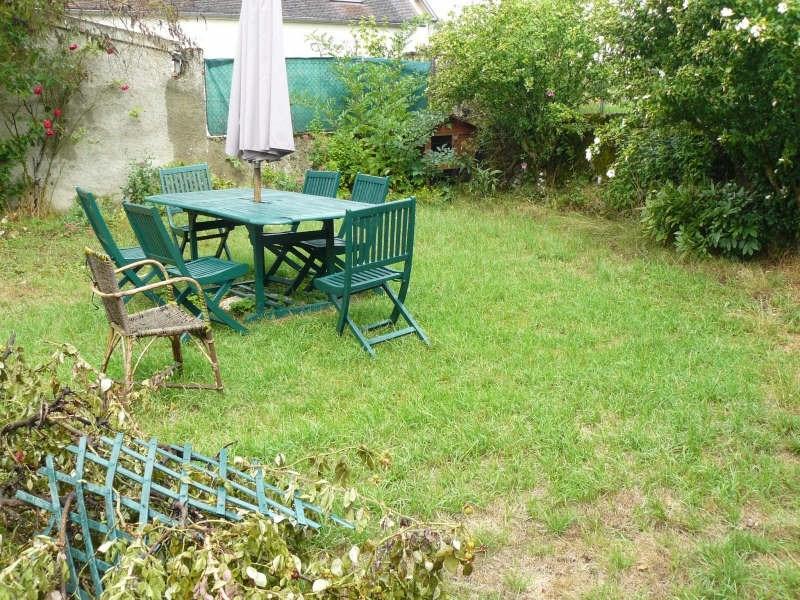 Vente maison / villa Mont st sulpice 190000€ - Photo 9