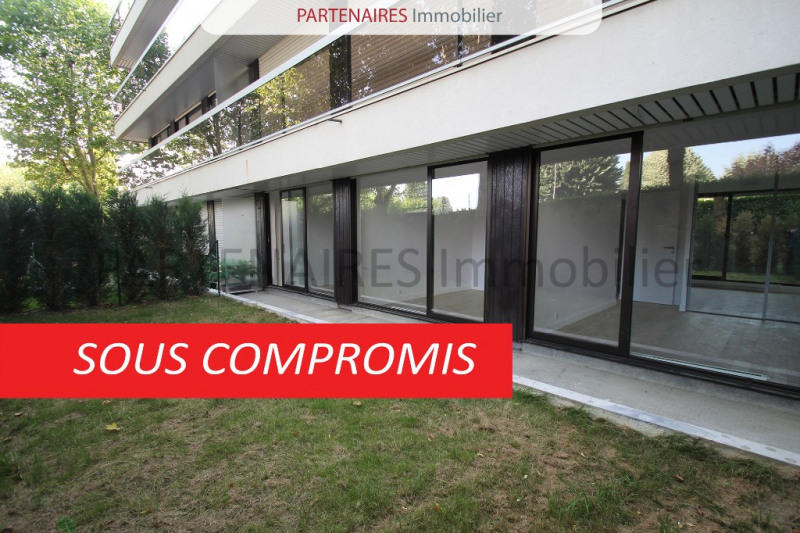 Vente appartement Le chesnay 592 000€ - Photo 10