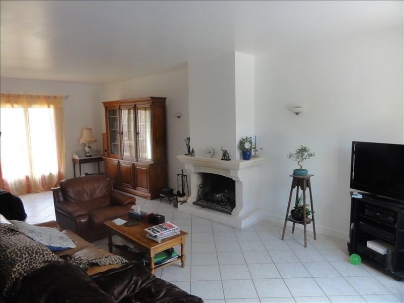 Sale house / villa Montfort l amaury 540000€ - Picture 5