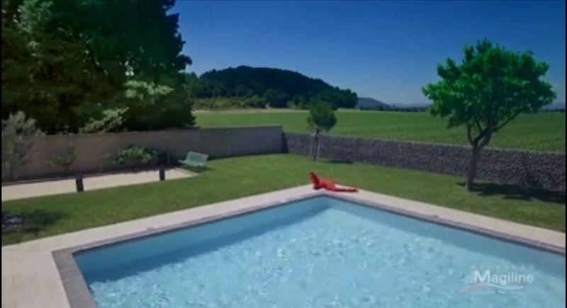 Sale house / villa Est de montelimar 420000€ - Picture 3
