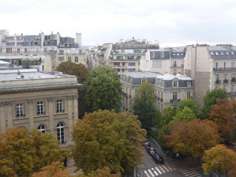 Vente appartement Paris 16ème 382000€ - Photo 8